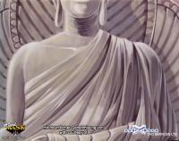 M.A.S.K. cartoon - Screenshot - The Golden Goddess 017