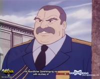 M.A.S.K. cartoon - Screenshot - The Golden Goddess 310
