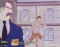 M.A.S.K. cartoon - Screenshot - The Golden Goddess 393