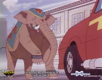 M.A.S.K. cartoon - Screenshot - The Golden Goddess 306