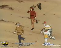 M.A.S.K. cartoon - Screenshot - The Star Chariot 208