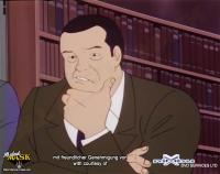 M.A.S.K. cartoon - Screenshot - The Golden Goddess 181