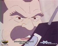 M.A.S.K. cartoon - Screenshot - The Golden Goddess 245