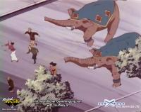 M.A.S.K. cartoon - Screenshot - The Golden Goddess 262
