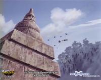 M.A.S.K. cartoon - Screenshot - The Golden Goddess 020