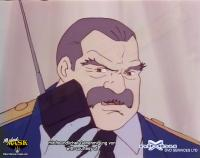 M.A.S.K. cartoon - Screenshot - The Golden Goddess 394