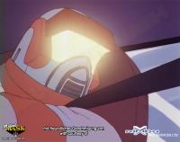 M.A.S.K. cartoon - Screenshot - The Golden Goddess 455