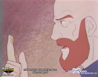 M.A.S.K. cartoon - Screenshot - The Golden Goddess 424