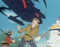 M.A.S.K. cartoon - Screenshot - The Star Chariot 214