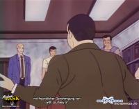 M.A.S.K. cartoon - Screenshot - The Golden Goddess 079