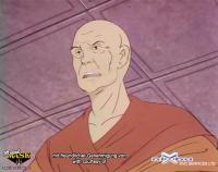 M.A.S.K. cartoon - Screenshot - The Golden Goddess 026
