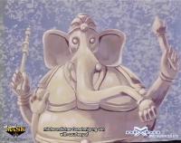 M.A.S.K. cartoon - Screenshot - The Golden Goddess 663
