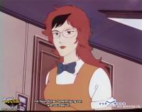 M.A.S.K. cartoon - Screenshot - The Golden Goddess 102