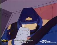 M.A.S.K. cartoon - Screenshot - The Golden Goddess 595