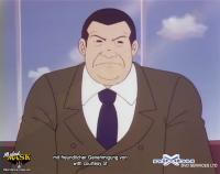 M.A.S.K. cartoon - Screenshot - The Golden Goddess 076