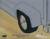 M.A.S.K. cartoon - Screenshot - The Star Chariot 038