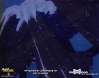 M.A.S.K. cartoon - Screenshot - The Golden Goddess 607