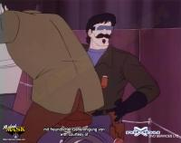 M.A.S.K. cartoon - Screenshot - The Golden Goddess 539
