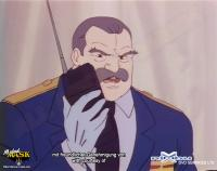 M.A.S.K. cartoon - Screenshot - The Golden Goddess 397