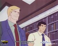 M.A.S.K. cartoon - Screenshot - The Golden Goddess 062