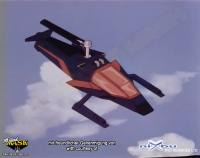 M.A.S.K. cartoon - Screenshot - The Golden Goddess 572