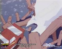 M.A.S.K. cartoon - Screenshot - The Golden Goddess 609