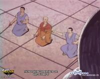 M.A.S.K. cartoon - Screenshot - The Golden Goddess 024
