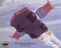 M.A.S.K. cartoon - Screenshot - The Golden Goddess 620