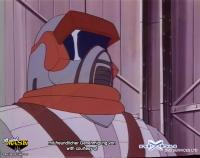 M.A.S.K. cartoon - Screenshot - The Golden Goddess 514
