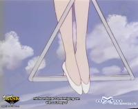 M.A.S.K. cartoon - Screenshot - The Golden Goddess 169