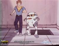 M.A.S.K. cartoon - Screenshot - The Golden Goddess 347