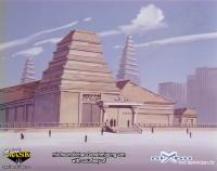 M.A.S.K. cartoon - Screenshot - The Golden Goddess 656