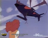 M.A.S.K. cartoon - Screenshot - The Golden Goddess 164