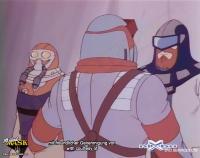M.A.S.K. cartoon - Screenshot - The Golden Goddess 502