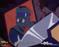 M.A.S.K. cartoon - Screenshot - The Golden Goddess 598