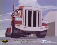 M.A.S.K. cartoon - Screenshot - The Golden Goddess 555