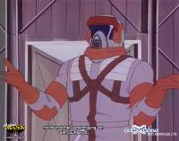 M.A.S.K. cartoon - Screenshot - The Golden Goddess 511