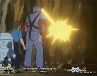 M.A.S.K. cartoon - Screenshot - Mystery Of The Rings 708