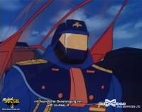 M.A.S.K. cartoon - Screenshot - Mystery Of The Rings 299