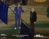 M.A.S.K. cartoon - Screenshot - Mystery Of The Rings 014