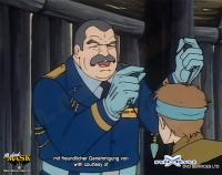 M.A.S.K. cartoon - Screenshot - The Star Chariot 489