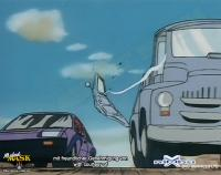 M.A.S.K. cartoon - Screenshot - The Star Chariot 025