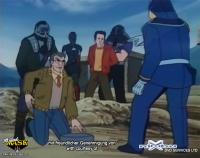 M.A.S.K. cartoon - Screenshot - Mystery Of The Rings 509