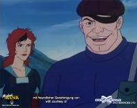 M.A.S.K. cartoon - Screenshot - Mystery Of The Rings 434