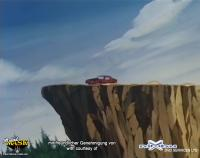 M.A.S.K. cartoon - Screenshot - Mystery Of The Rings 339