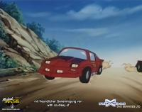 M.A.S.K. cartoon - Screenshot - Mystery Of The Rings 331