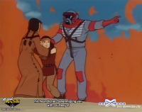 M.A.S.K. cartoon - Screenshot - The Star Chariot 467