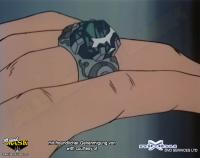 M.A.S.K. cartoon - Screenshot - Mystery Of The Rings 206
