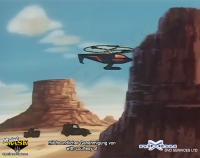 M.A.S.K. cartoon - Screenshot - The Star Chariot 534