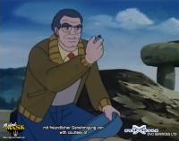 M.A.S.K. cartoon - Screenshot - Mystery Of The Rings 501